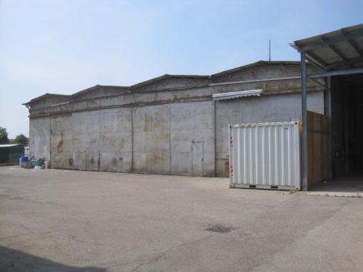Deposito Parcheggio Stazione a Imola
