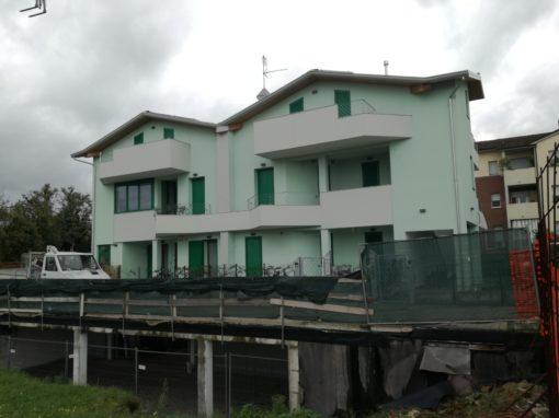 Villa Eco sostenibile Zolino Imola