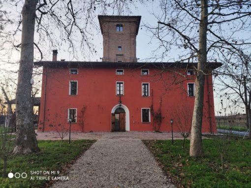 Villa con Torre del 1600 Bologna
