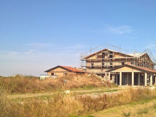 Villa con Giardino Imola