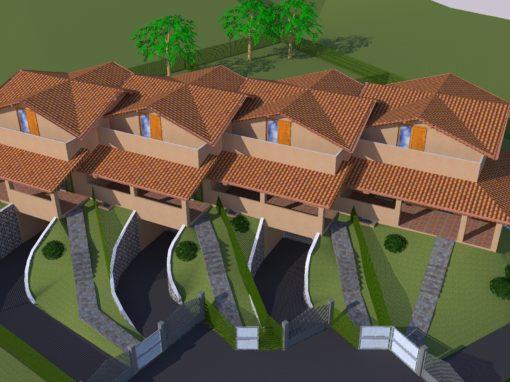Villa con giardino a Castel San Pietro Terme