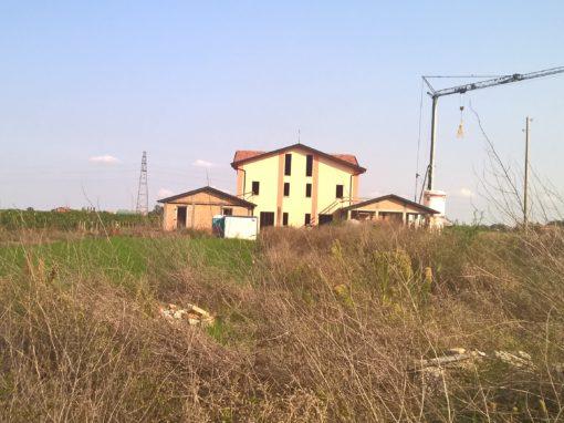 Villa con Giardino e Piscina Imola