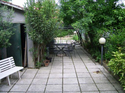 Casa con Giardino Imola Marconi