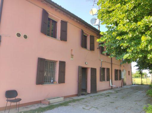 Casa in affitto a Imola con ingresso indipendente