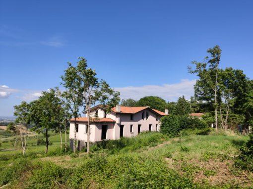 Villa con Giardino e Piscina Imola Tre Monti
