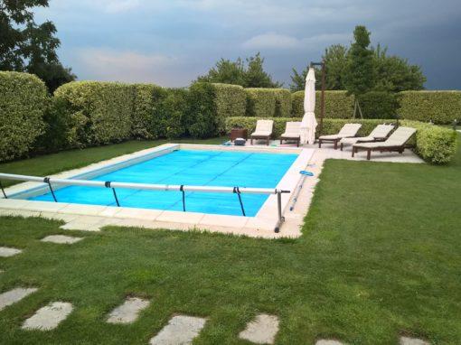 Villa con Giardino e piscina a Imola