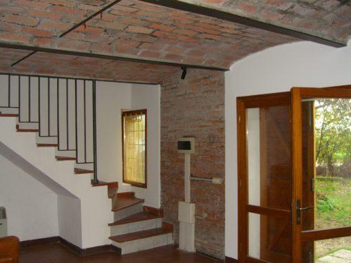 Casa con Giardino in affitto a Imola