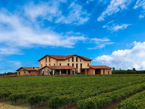 Villa con Giardino e piscina a Imola Luxury Real Estate Italy